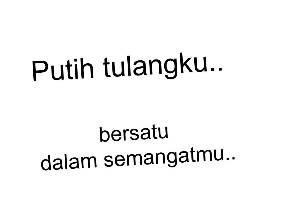 Apakah arti bagimu..? INDONESIA