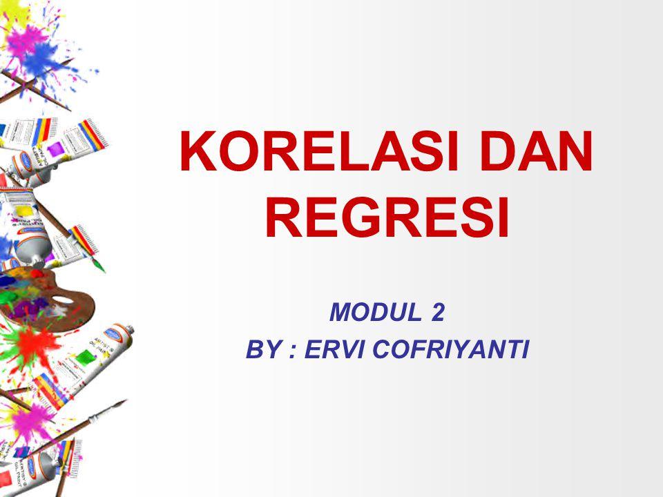 OUTPUT Coefficients a Model Unstandardized Coefficients Standar dized Coeffici ents tSig.
