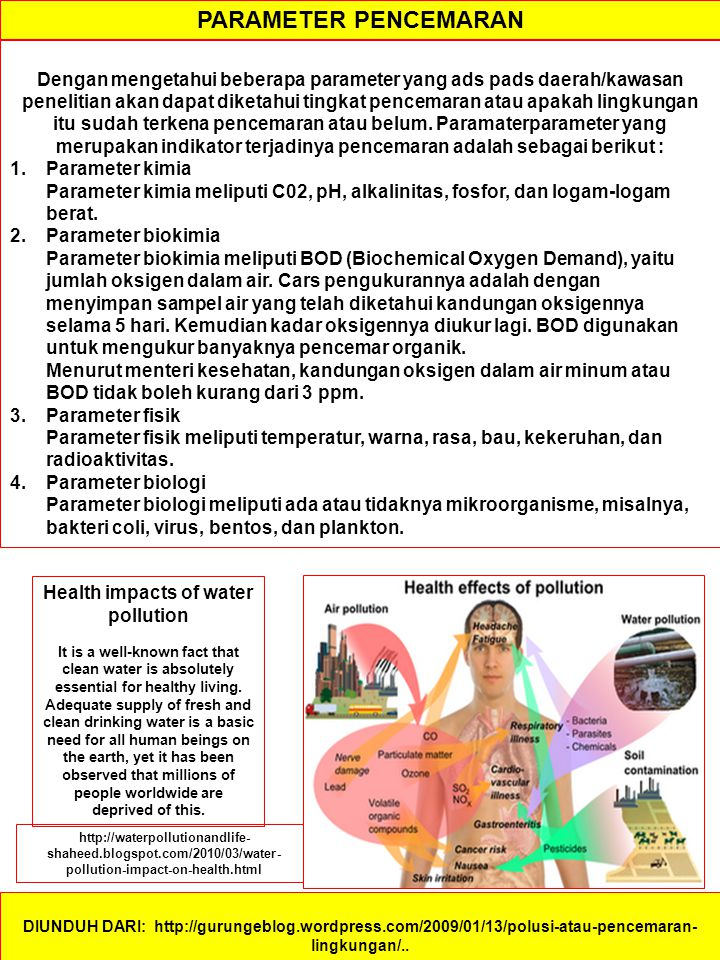 Sulphur dioxide – COPD, Asthma COPD - diseases of the lungs in which the airways become narrowedairways Diunduh dari :.