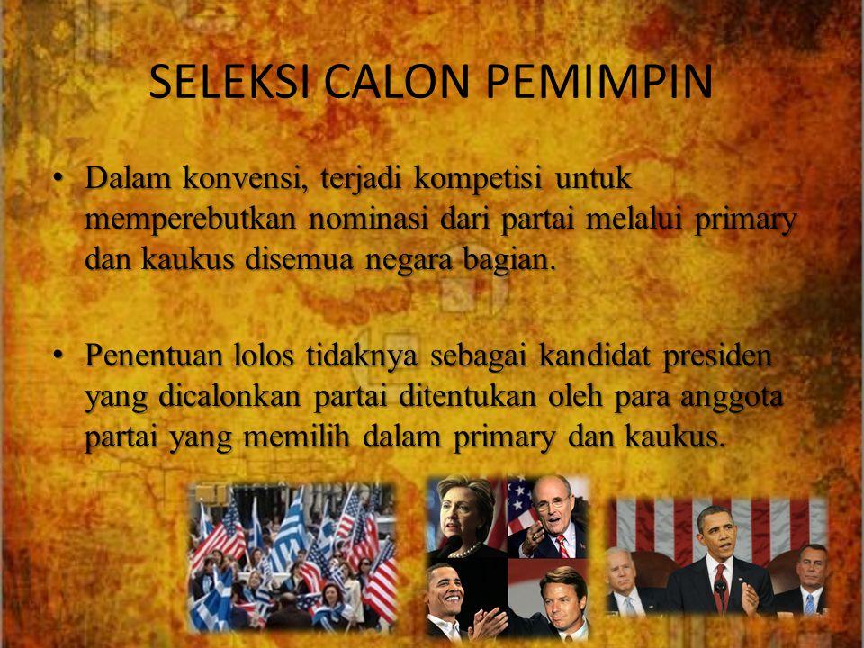 KESETARAAN DAN KESAMAAN KESEMPATAN AS memberikan peluang kepada semua pihak yang memiliki kualifikasi untuk berpartisipasi dalam pemilu, baik dipilih maupun memilih.