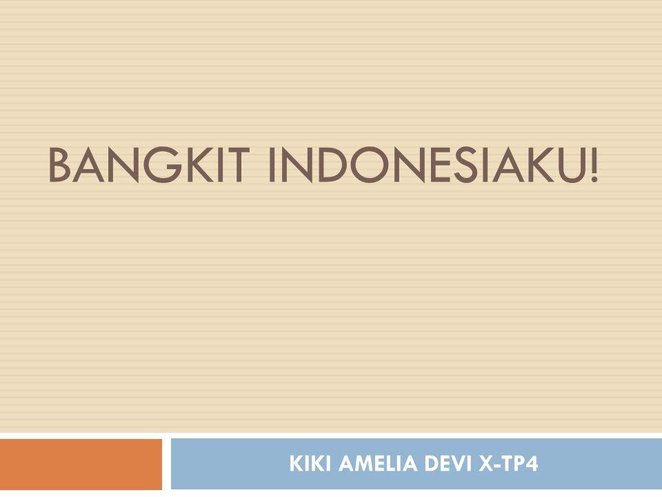 LATAR BELAKANG  Acara Entertainment Musik ini dibuat dalam rangka memperingati dan memeriahkan Hari Kebangkitan Nasional, agar masyarakat Indonesia mengingat perjuangan para pahlawan Indonesia melalui pertunjukan-pertunjukan yang penuh energik.