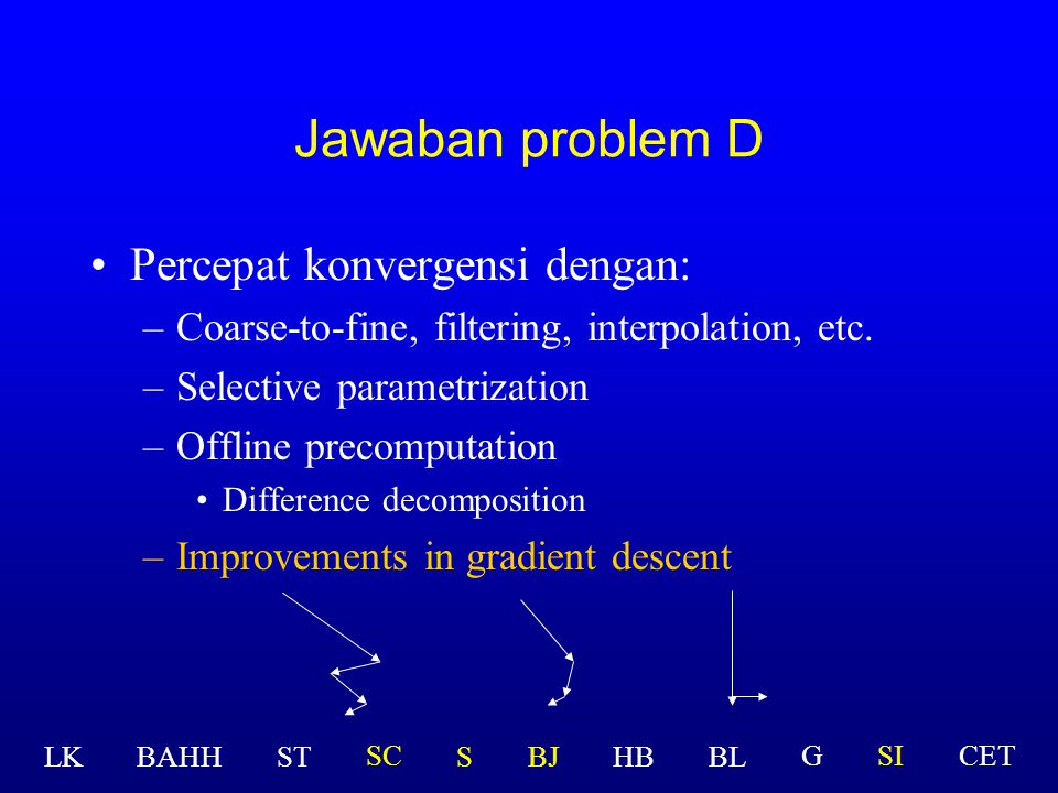 Jawaban problem D Difference decomposition