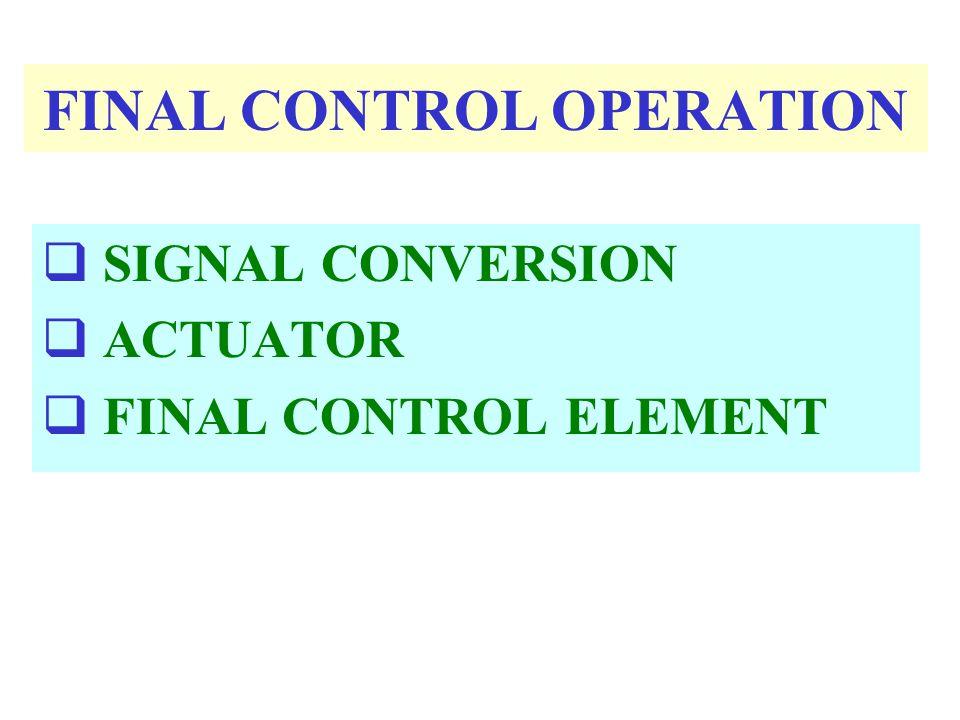 DC MOTOR Electrical signal  Rotational movement