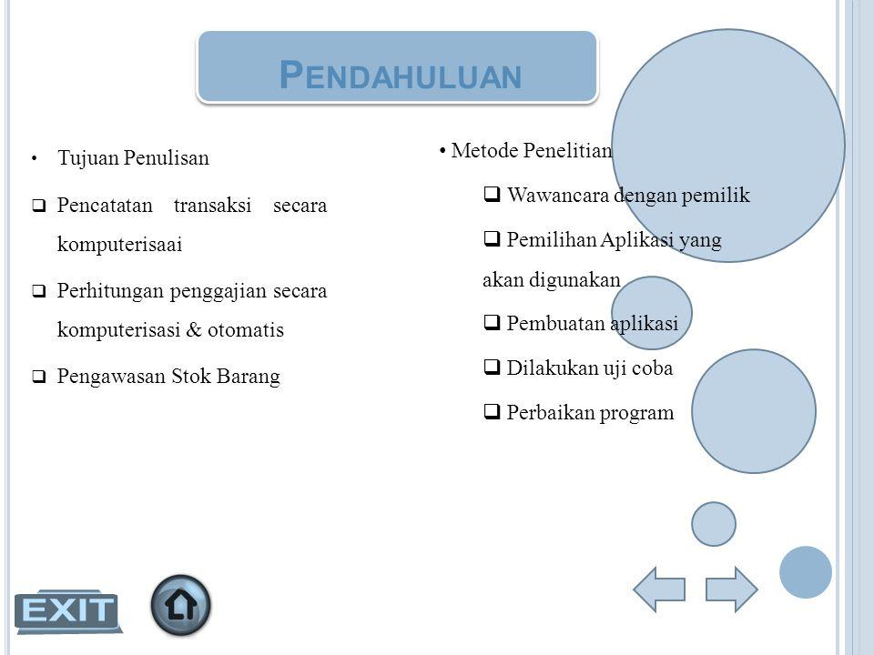 D IAGRAM A KTIFITAS Diagram Komponen