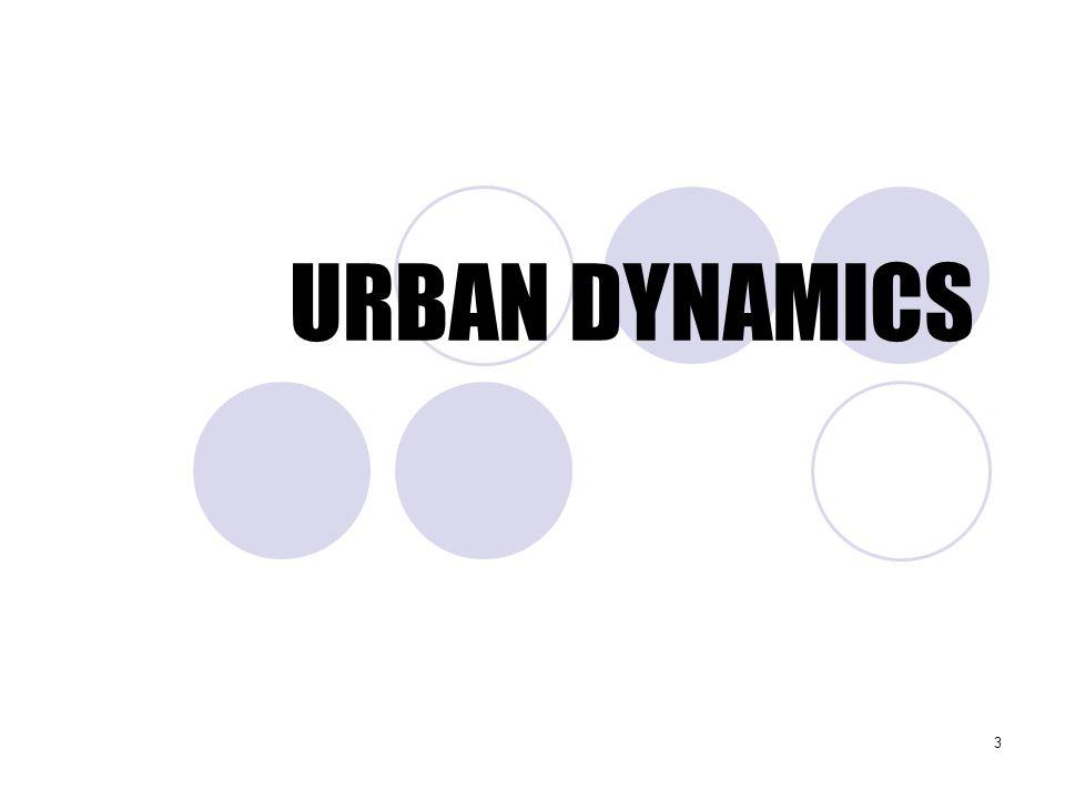 URBAN DYNAMICS 3