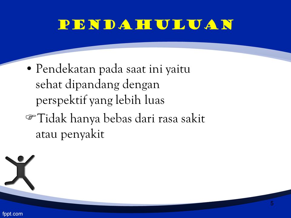 6 Sehat….