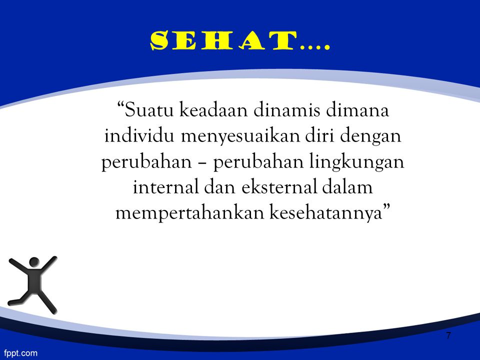 8 Sehat….
