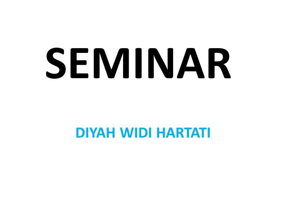 7 KESEKRETARIATAN  Ruang seketariat  Perizinan dan ikatan kerja  Bahan seminar / makalah  Undangan  Buku panduan  Kelengkapan seminar