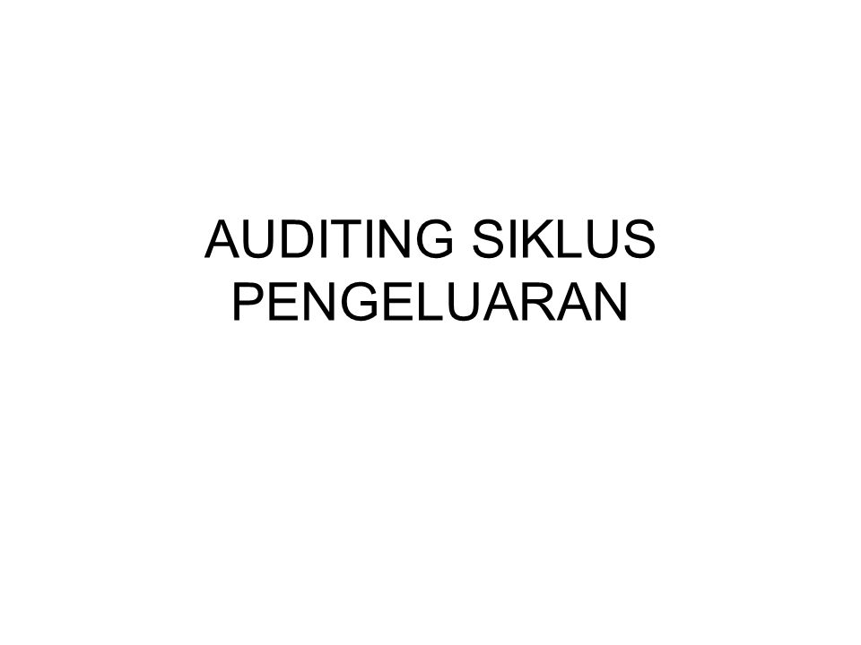 Penentuan Risiko Deteksi Untuk Pengujian Rinci Komponen ResikoEOCRVVAPD Audit RiskLLLLL Inherent RiskHHMHH Control Risk-Purchase Transaction LHMHM Control Risk-Cash Disbursement Transaction MLLLL