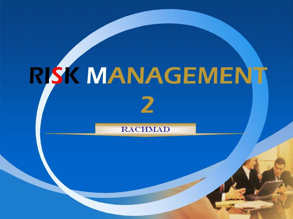 ENTERPRISE RISK MANAGEMENT 1.TAHAPAN IDENTIFIKASI 2.