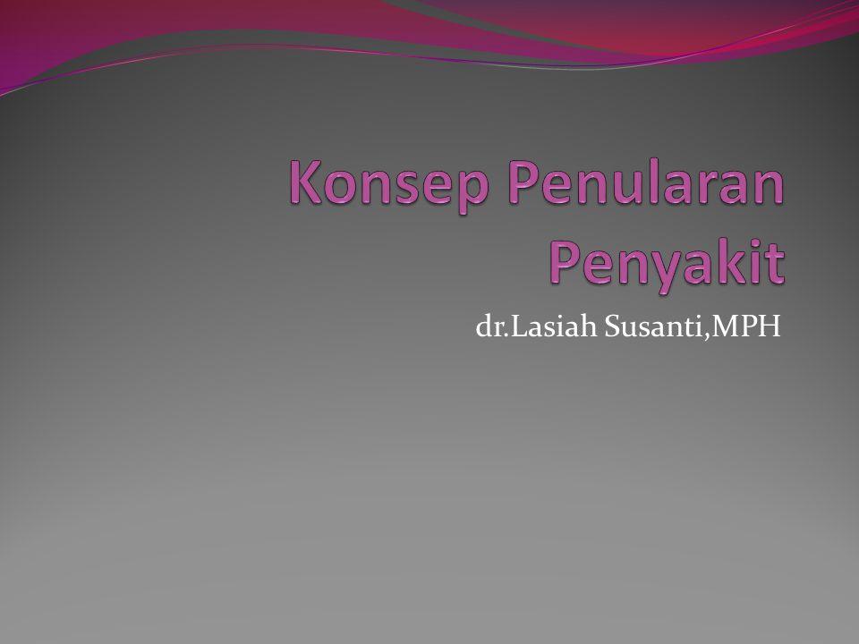 dr.Lasiah Susanti,MPH