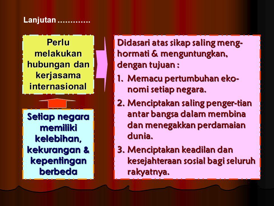 5.Perikatan (Arrange- ment) Yaitu istilah yg digunakan untuk transaksi-transaksi yang bersifat sementara.