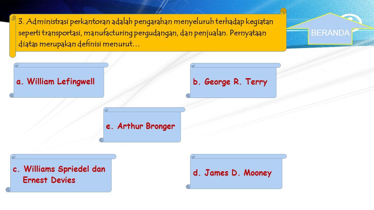 Ulangi Menjawab Soal Ini !! Jawaban Anda Salah !!