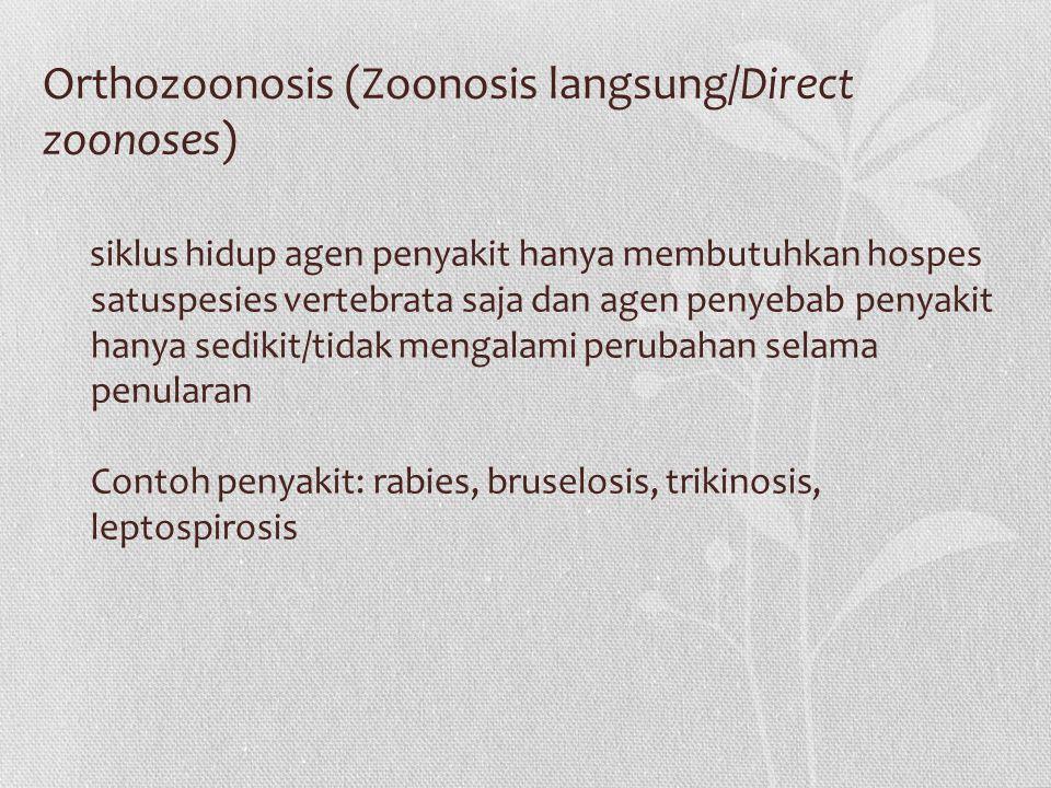 9 Binatang Penular Penyakit (cont') Kelelawar Pembawa virus rabies pada manusia