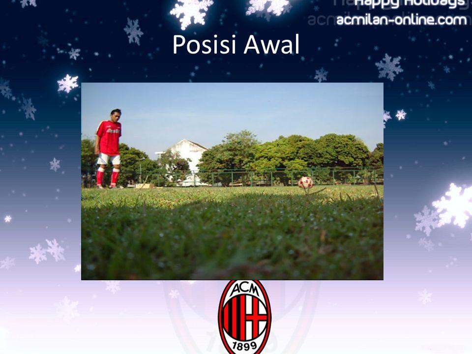 Posisi Awal