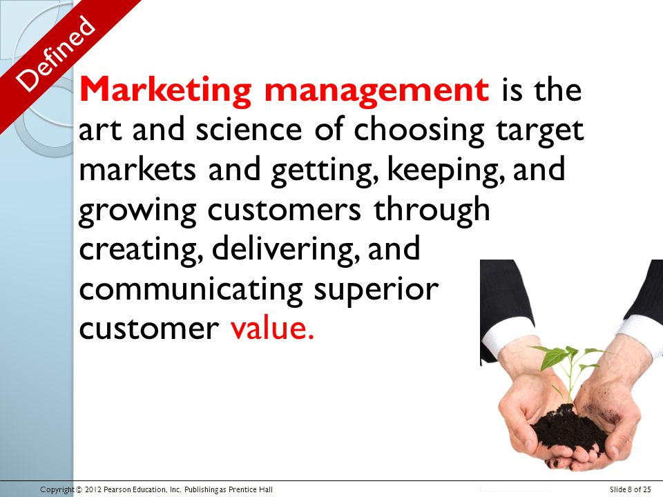 19 Penawaran Pasar (Marketing Offer) consumer needs and wants are fulfilled through a marketing offer, which is some combination of products, services, or experiences offered to a market to satisfy a need.