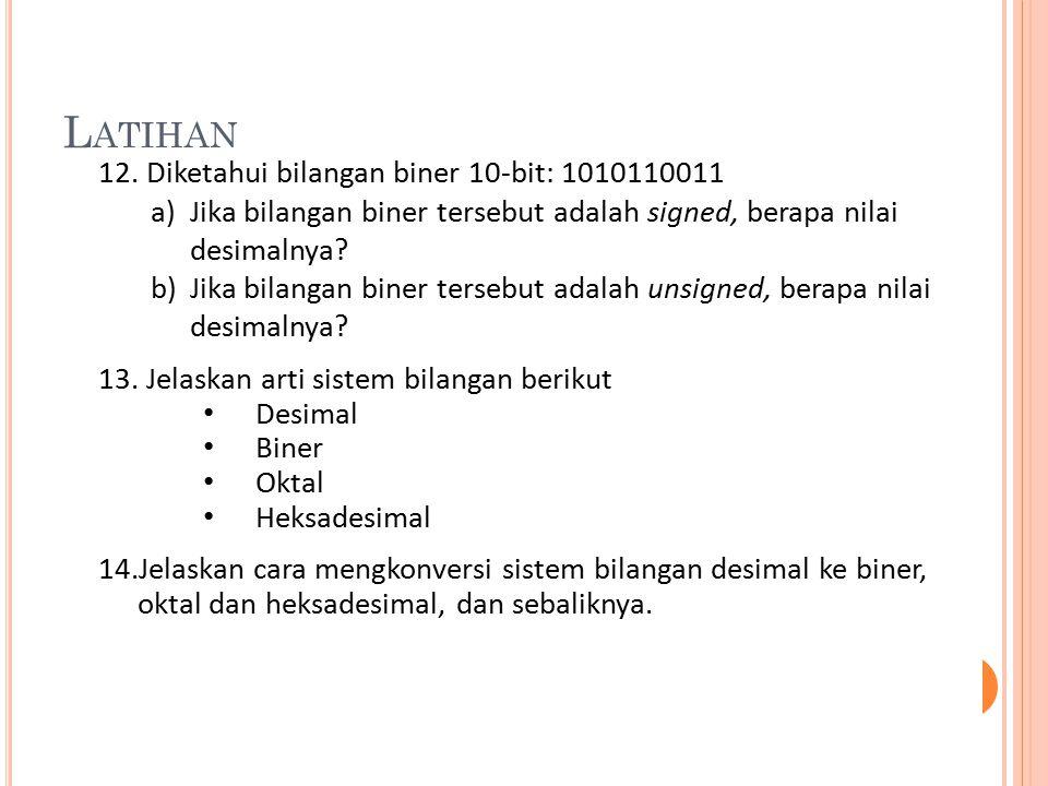 L ATIHAN 27 12.