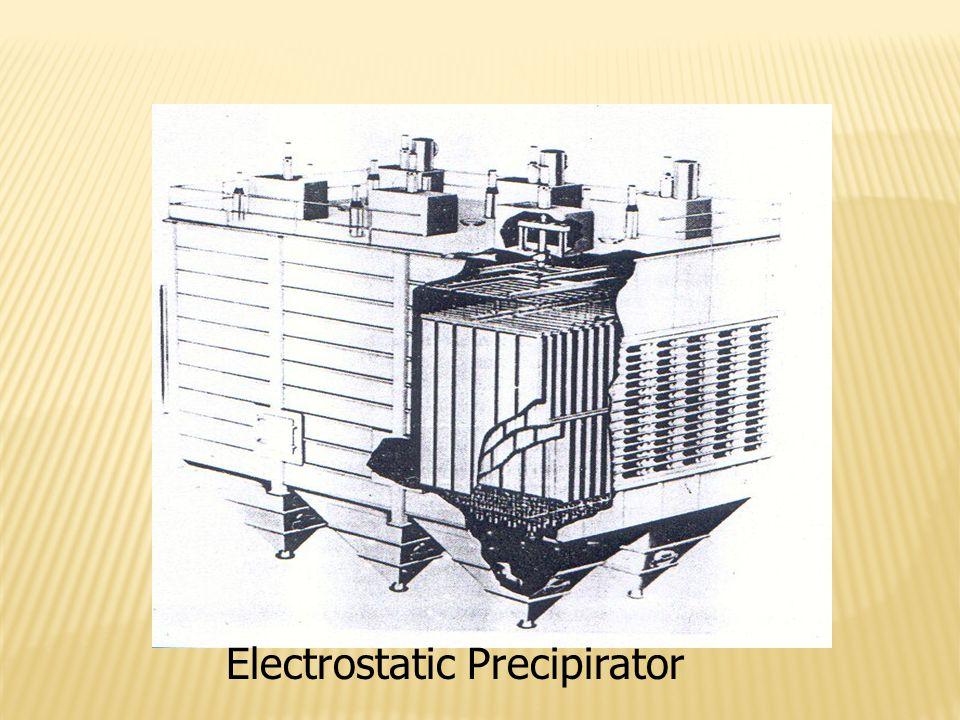 Electrostatic Precipirator