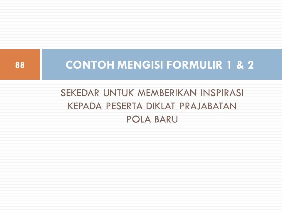 Drs. Surjadi, M.Si. Widyaiswara Utama Badan Diklat Provinsi Jawa Timur SEMOGA BERMANFAAT 87 1 1