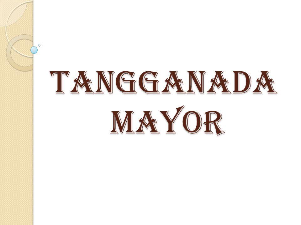 Ciri-ciri Tangga Nada Mayor Terdiri dari 7 nada Diawali dengan nada do(6) dan diakhiri dengan nada do tinggi (6) Jarak antara tonika (1) dengan median (3) adalah terts besar.