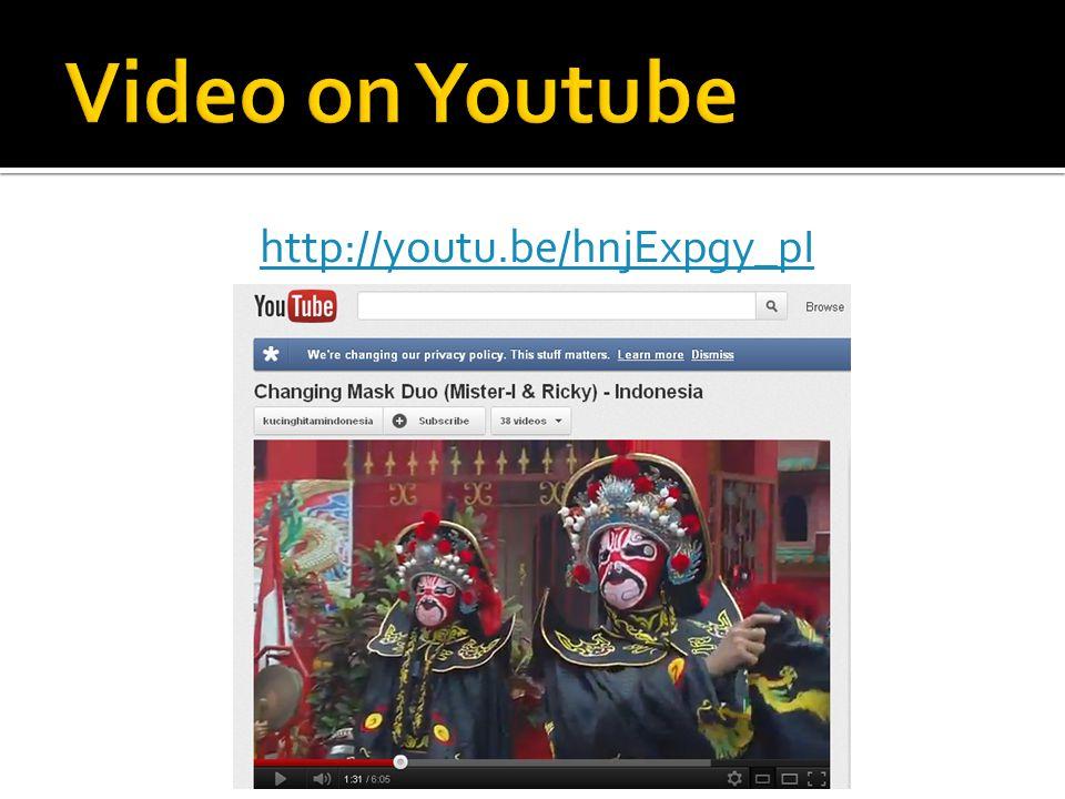 http://youtu.be/hnjExpgy_pI