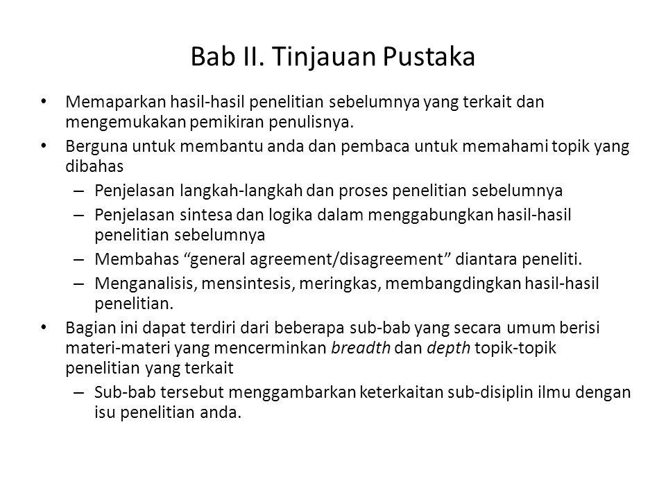 Bab II.