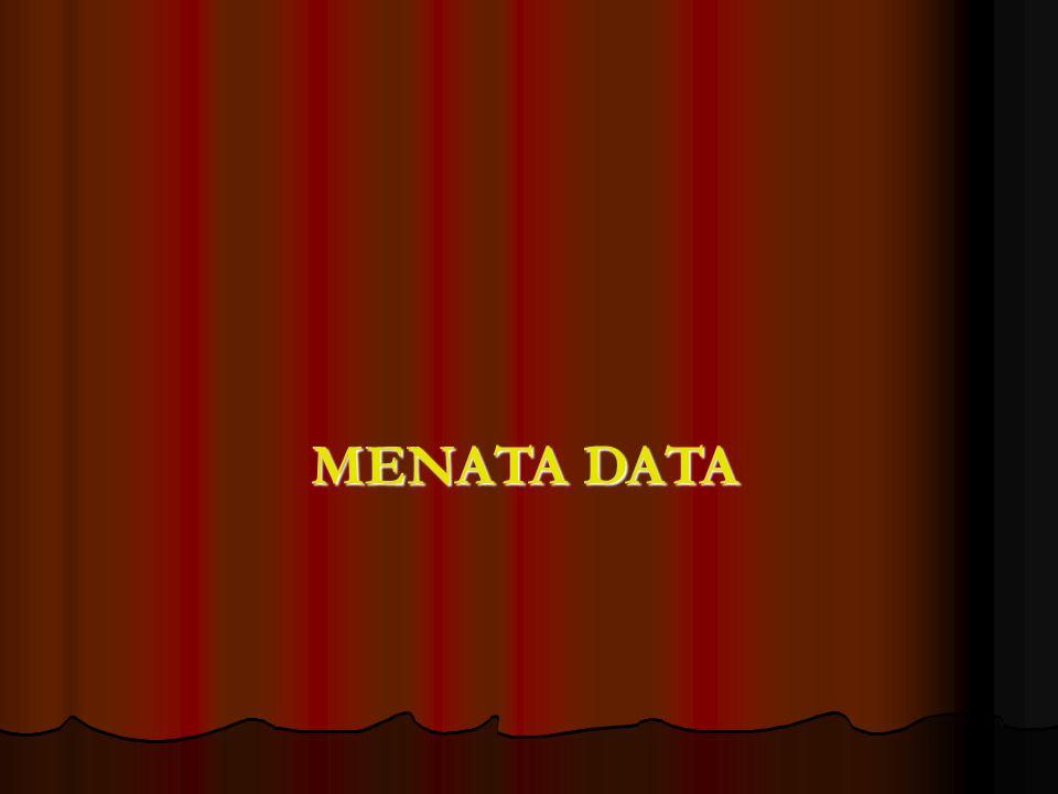 MENATA DATA