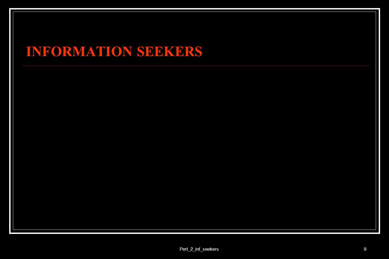 Pert_2_inf_seekers9 INFORMATION SEEKERS