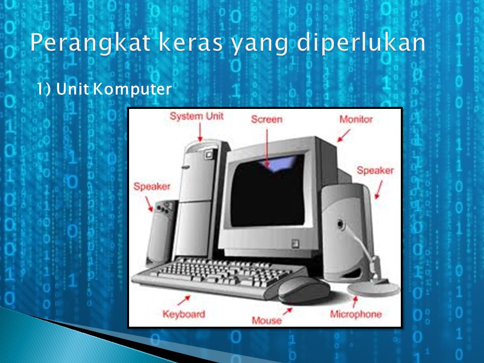 Modem adalah sebuah perangkat yang berfungsi untuk mengubah data analog menjadi data digital pada saat komputer mengambil data, atau mengubah data digital menjadi data analog pada saat komputer mengirimkan data.