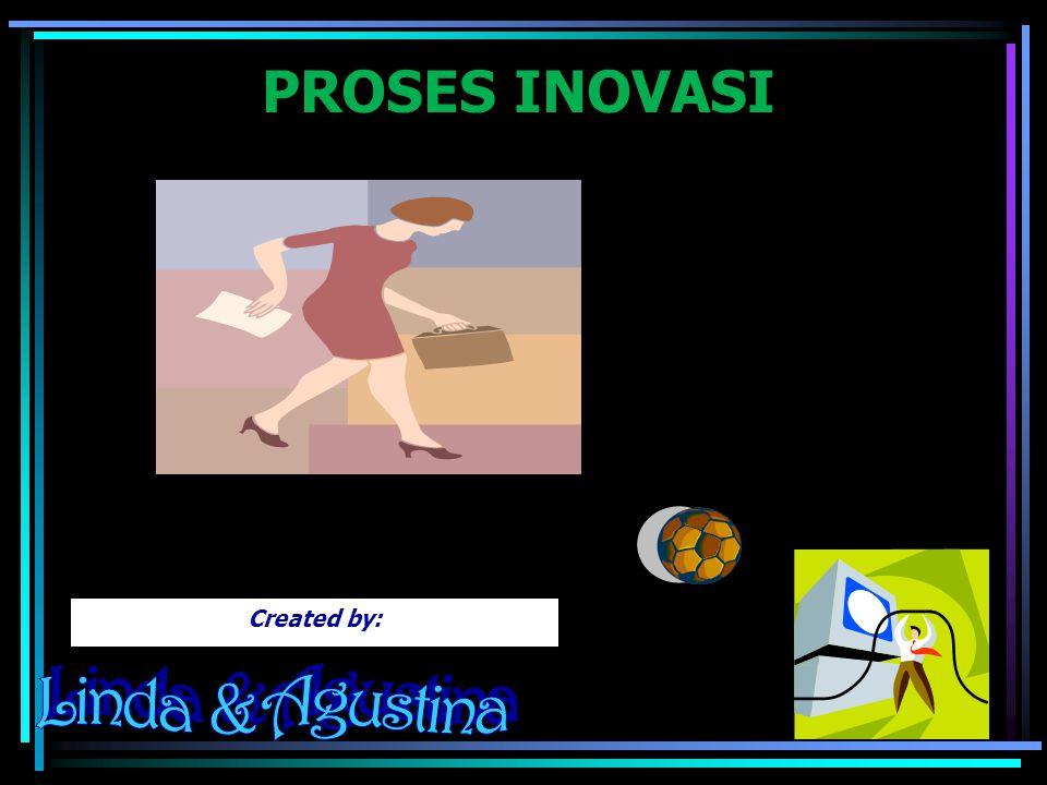 1.Atribut Inovasi (Perceived Atrribute Of Innovasion) 2.Jenis Keputusan Inovasi (Type Of Innovation Decisions) 3.Saluran Komunikasi (Communication Cha