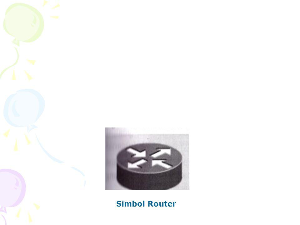 Simbol Router
