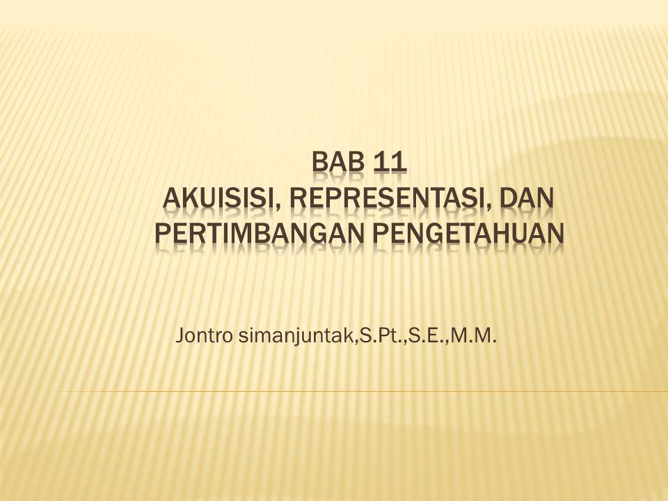 Jontro simanjuntak,S.Pt.,S.E.,M.M.
