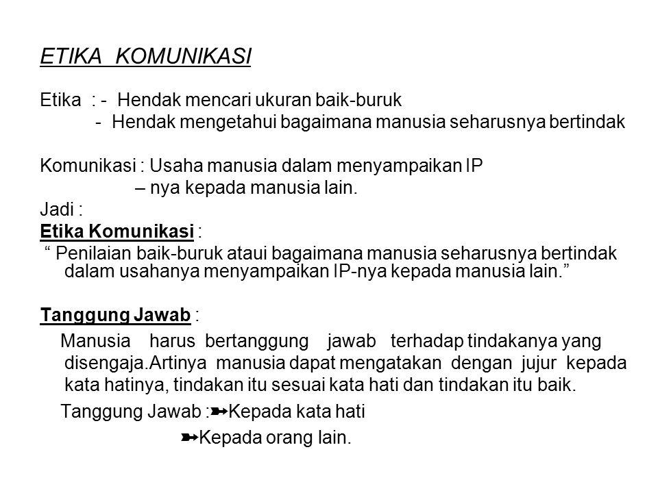 Pasal 9: Wartawan Indonesia menghormati hak narasumber tentang kehidupan pribadinya, kecuali untuk kepentingan publik.