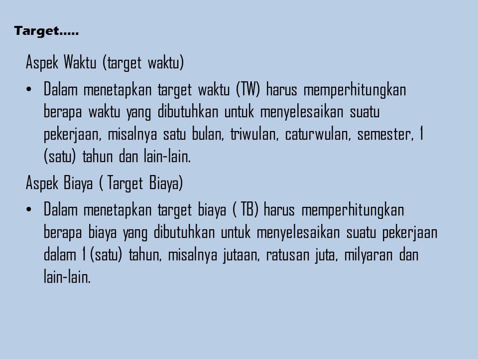 Target.....