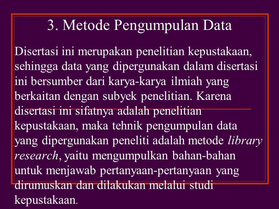 d. Pendekatan sosiologis, pendekatan masalah dengan mendasarkan pada fakta- fakta sosial, gejala sosial dan interaksi sosial. Dari itu dijadikan acuan