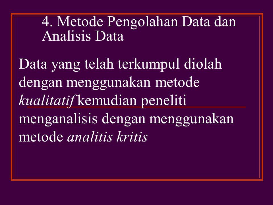 Proses pengambilan data yang diambil dari kepustakaan (Library Research), peneliti menggunakan tehnik pengambilan data, yakni kegiatan mencari dan menyortir dari bermacam- macam sumber data yang berkaitan dengan permasalahan yang diteliti, sumbernya baik berupa buku (kitab), referensi, maupun abstrak hasil penelitian dan lain sebagainya