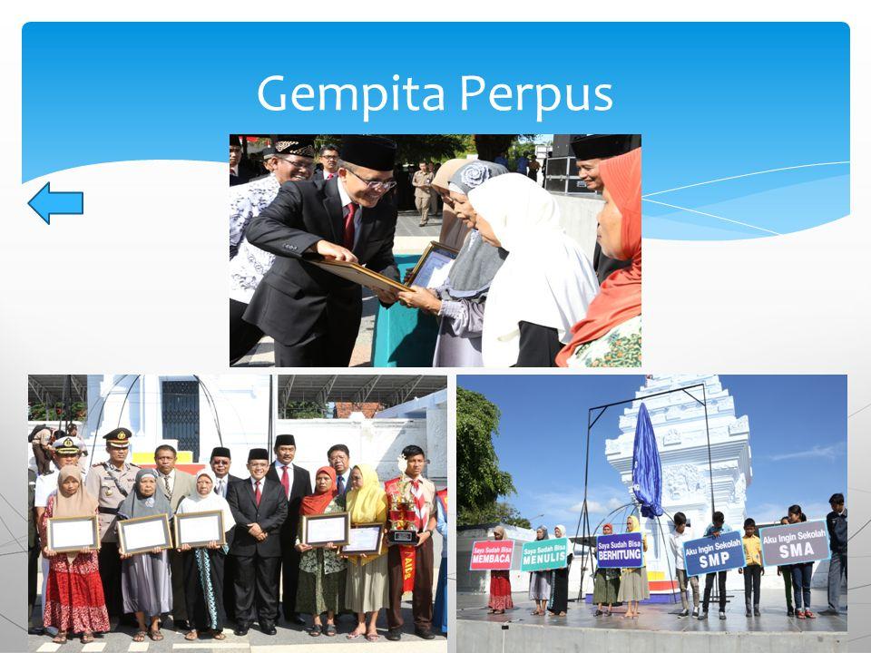 Gempita Perpus
