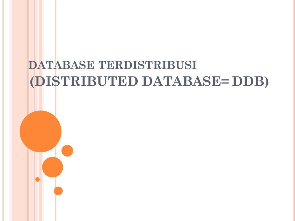 L ATAR B ELAKANG Pemrosesan berkas menggunakan prinsip setiap aplikasi memiliki data tersendiri.
