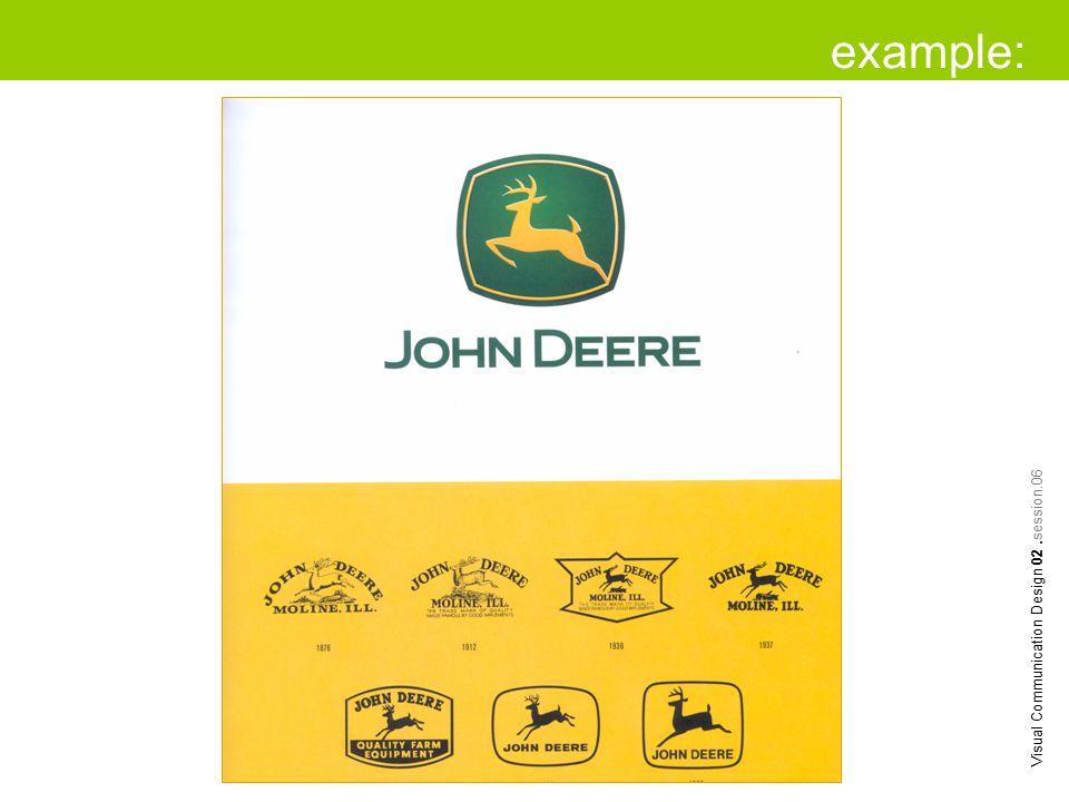 example: Visual Communication Design 02.session.06