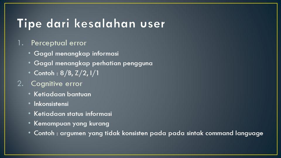 Pendekatan yang umum dari masalah ini adalah untuk mewakili tugas user dari urutan perintah yang tersedia untuk mengeksekusinya.