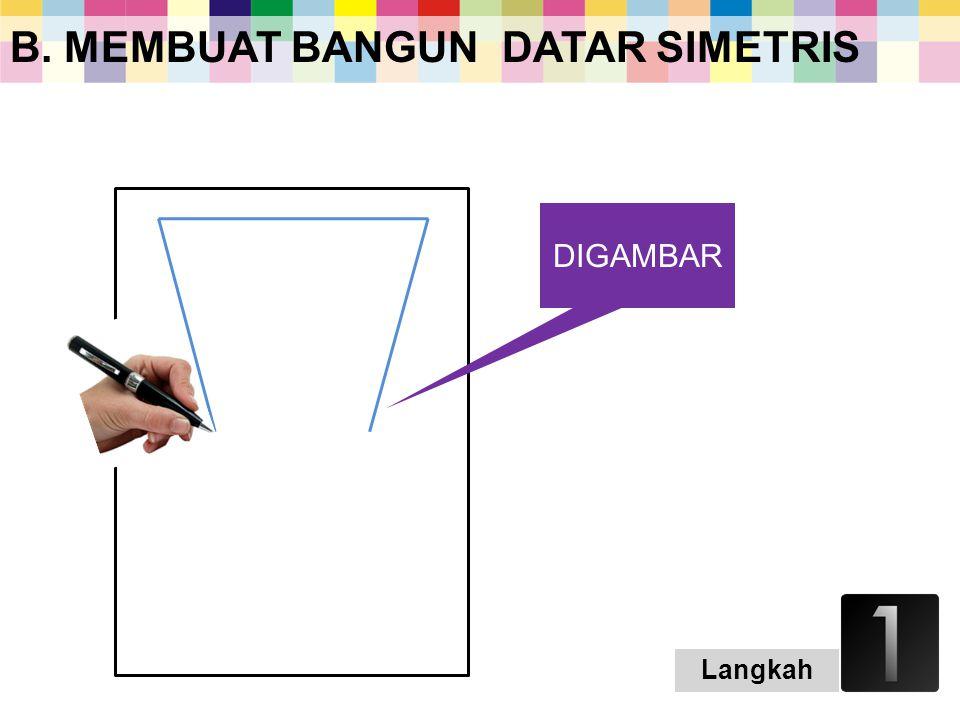 Segitiga A'B'C' merupakan bayangan pencerminan dari segitiga ABC oleh l CC' l Jarak titik B ke garis l Jarak titik B' ke garis l B' B Jarak titik B ke garis l sama dengan jarak titik B ke garis l A A'