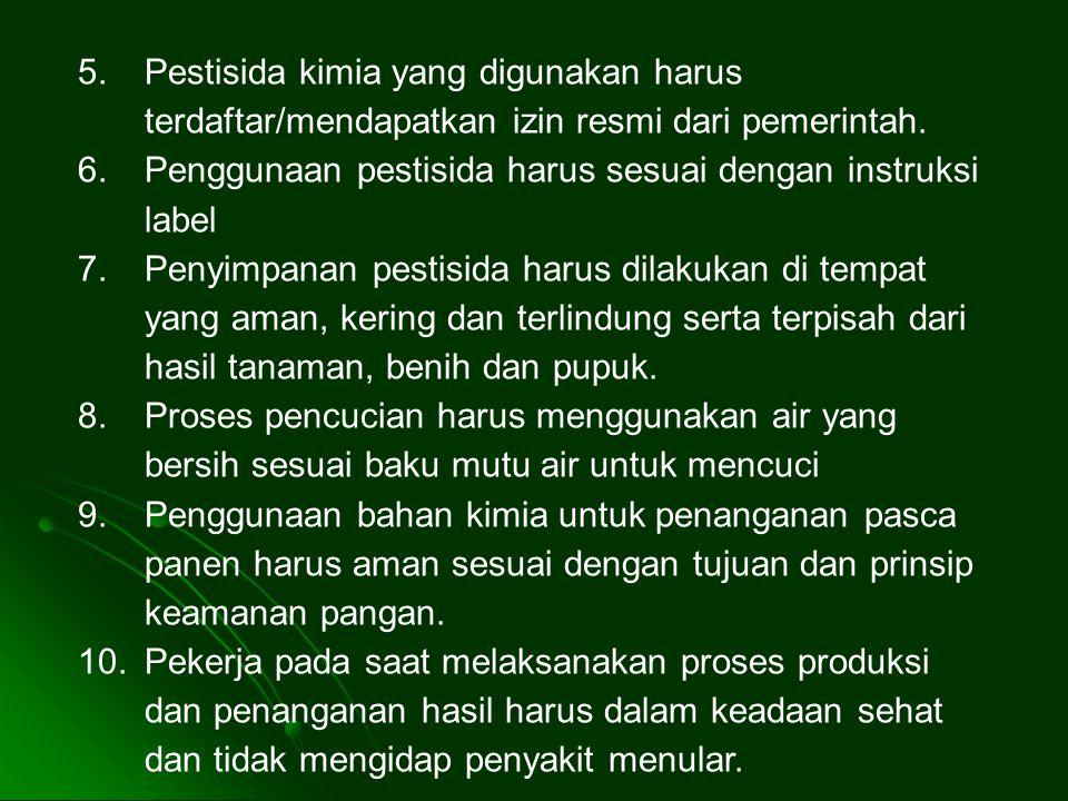 Direktorat Budidaya Tanaman Sayuran & Biofarmaka Jl.