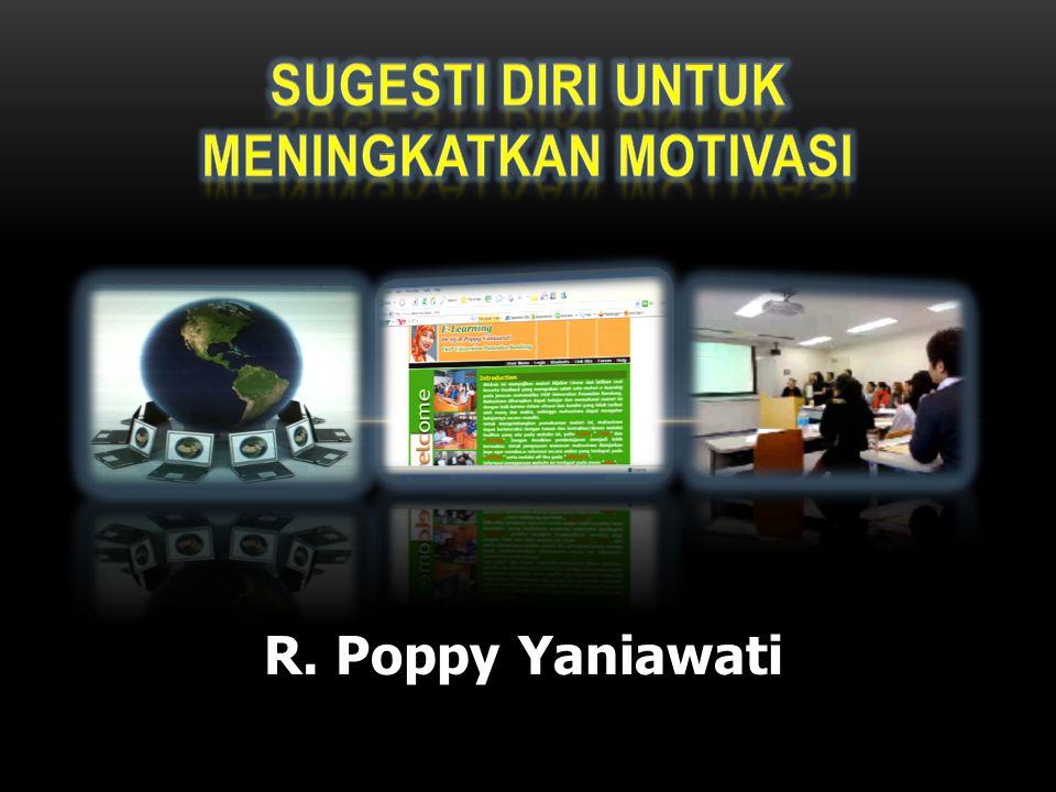 R. Poppy Yaniawati