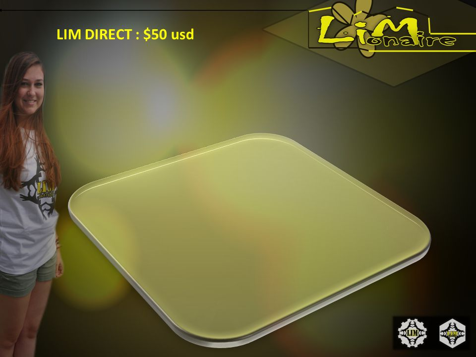 LIM DIRECT : $50 usd