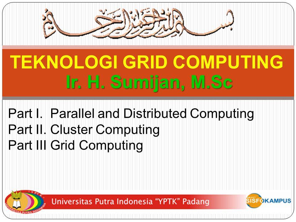 Pengertian Komputasi Modern Komputasi modern adalah sebuah konsep sistem yang menerima intruksi-intruksi dan menyimpannya dalam sebuah memory, memory disini bisa juga dari memory komputer.