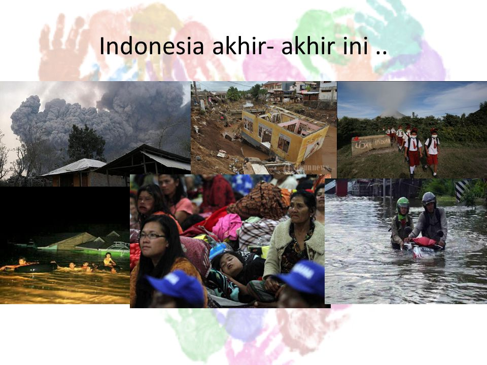 Ibu kota kita... Kadang-kadang. Bundaran HI Jakarta hampir tenggelam terendam banjir