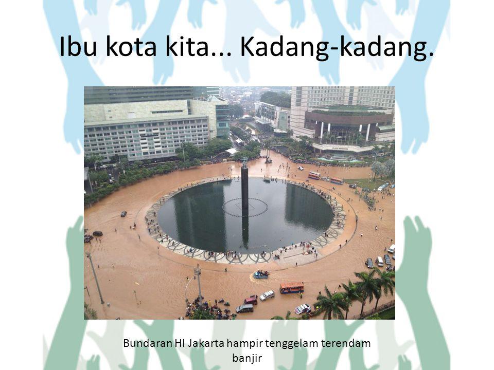 Tempat tinggal saudara kita di Manado Banjir bandang di Manado, 19 orang tewas 10.844 rumah rusak (merdeka.com)