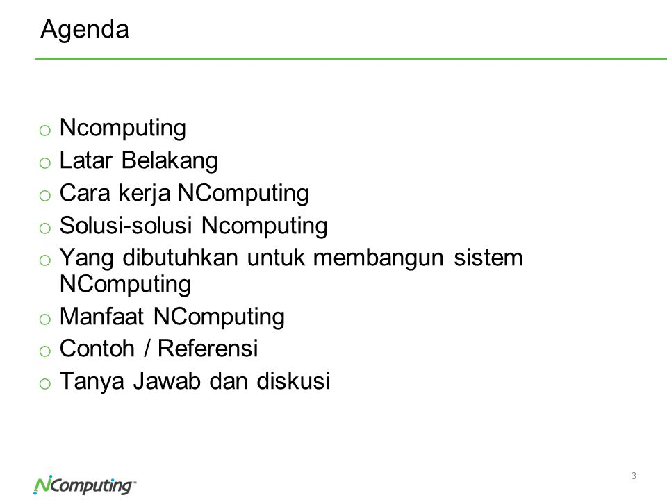 14 Cermat ber-HEMAT Cukup Investasi 1 PC saja, mengapa harus investasi banyak PC ?