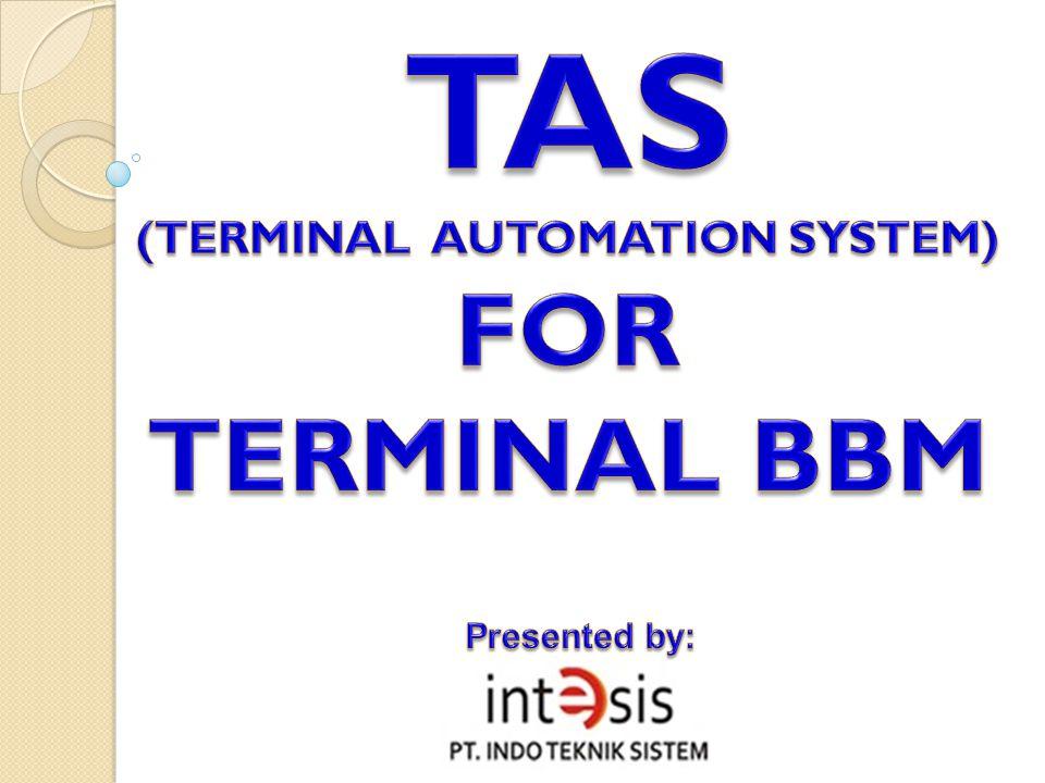 INTESIS - TAS SUPPORTED EQUIPMENT