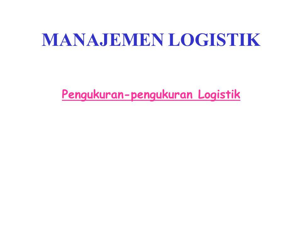 Elemen Komunikasi Logistik Firm Customer